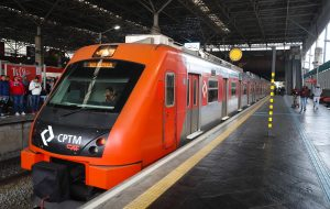 Expresso Linha 10 da CPTM dobra número de viagens diárias a partir de segunda (27)
