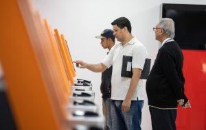 Anúncio de cinco novas unidades do Poupatempo em 2019