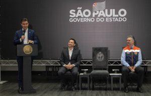 Governo destina R$ 17,3 milhões a 46 cidades para combater enchentes