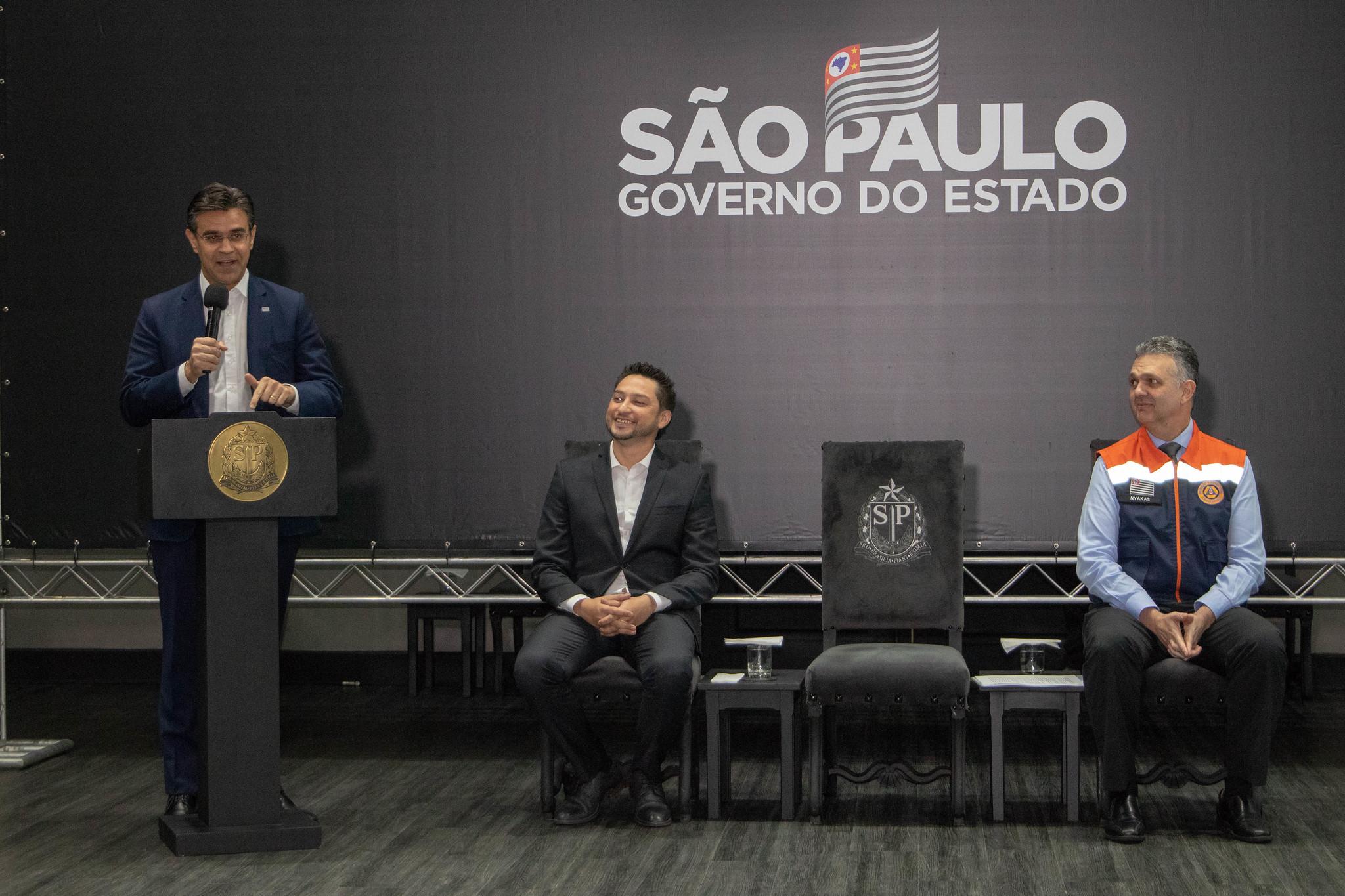 Resultado de imagem para GOVERNO DE SP ANUNCIA PACOTE DE INVESTIMENTO DE R$ 17,3 MILHÃ•ES A 46 CIDADES PARA COMBATER ENCHENTES