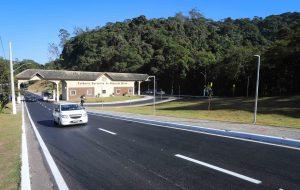 Governo revitaliza acesso a Ribeirão Pires e inicia recuperação da SP-031