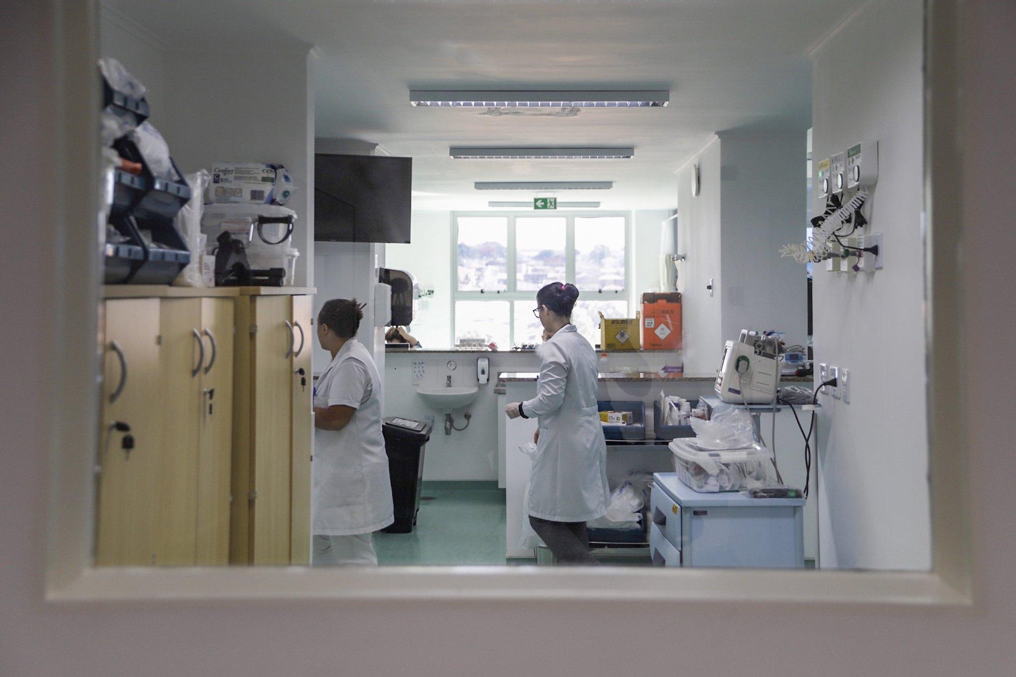 Justiça mantém redução de benefícios fiscais para produtos hospitalares