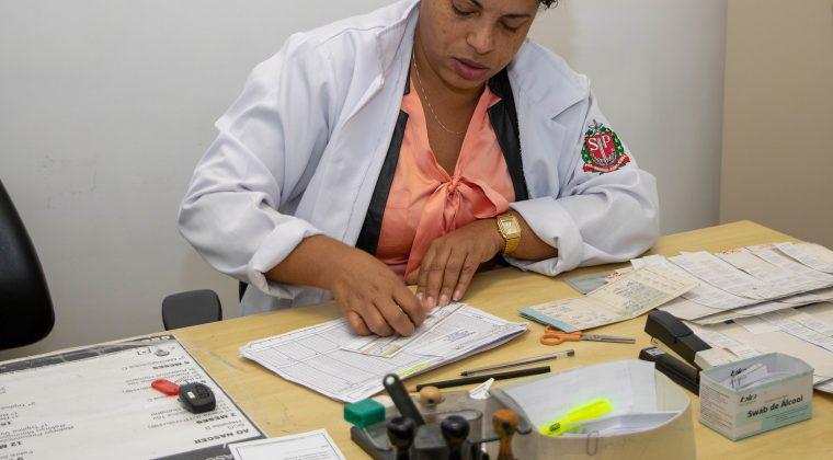 Campanha de vacinação contra sarampo segue em 15 cidades paulistas