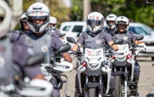 Operação Interior Mais Seguro detém 189 pessoas e apreende 22,6 quilos de drogas