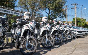 Estado reduz todas as modalidades de roubos e furtos no mês de julho