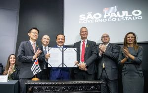 SP anuncia o maior investimento em 20 anos na região de Bauru