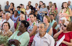 Projetos assistenciais para idosos vão receber R$ 6,1 milhões