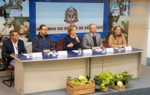 Fundação Itesp busca parceria entre agricultores e Programa Bom Prato
