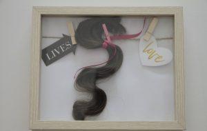 Prodesp doa cabelo para a confecção de perucas para pacientes com câncer