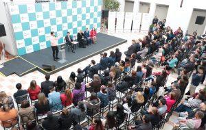 Fussp faz aula inaugural das novas Escolas de Qualificação Profissional