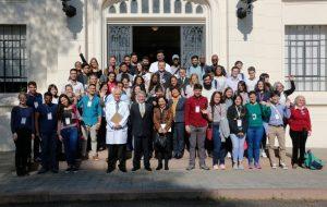 USP recebe alunos estrangeiros em evento sobre especialidades médicas