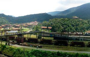 Aproveite as férias de julho e vá de trem para Paranapiacaba