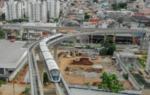 Capital paulista sedia 5ª Feira de Profissões do Metrô