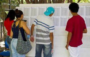 Vestibulinho: Etecs divulgam lista de classificação geral dos candidatos