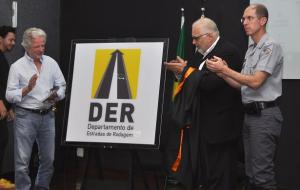 Departamento de Estradas de Rodagem celebra 85 anos