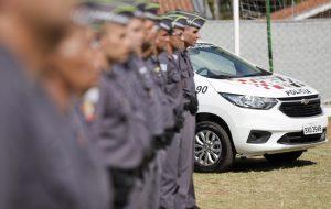 Plano de segurança no Carnaval de SP conta com 15 mil policiais por dia