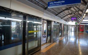 Metrô: linhas 15-Prata e 3-Vermelha mudam operação no fim de semana