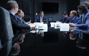 Governo de SP financia R$ 3,3 milhões para infraestrutura viária em Suzano