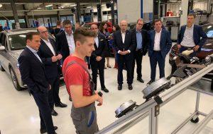 Governo de SP confirma expansão da fábrica da Volks em São Carlos