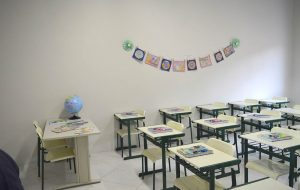 Escola de capacitação é inaugurada na Penitenciária de Mogi Guaçu