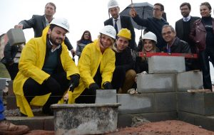 Fundo Social inicia obras da primeira Praça da Cidadania