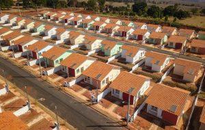 Secretaria da Habitação anuncia juros zero para compra de casas da CDHU