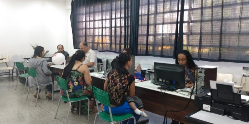 Cidadania em Movimento realiza 3,2 mil atendimentos na zona Norte da capital