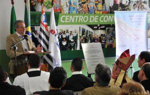 Parque em Pirapora do Bom Jesus será construído com recursos da Emae