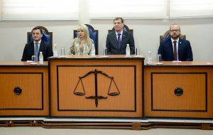 Governo inaugura Central de Penas e Medidas Alternativas em Itanhaém