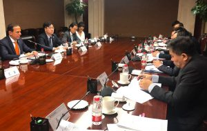 Governo de SP assina acordo de cooperação com maior incubadora chinesa