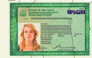 Instituto realiza mutirões para emissão do novo documento de identidade