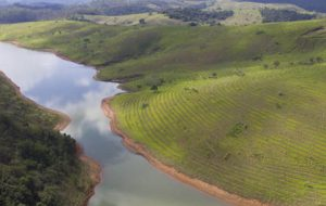 Sabesp amplia para 78% a cobertura vegetal no entorno do Sistema Cantareira