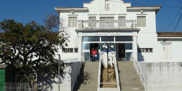 Governo de SP vai repassar R$ 567 mil para Santa Casa de Mogi Mirim