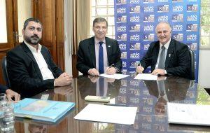 Administração Penitenciária e Imesc firmam parceria para penas alternativas