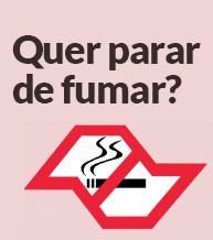 Deixar de fumar exige empenho e apoio especializado