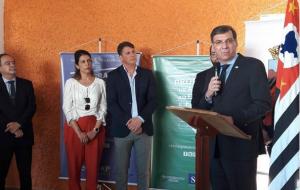 Pindamonhangaba ganha Unidade de Atendimento de Reintegração Social