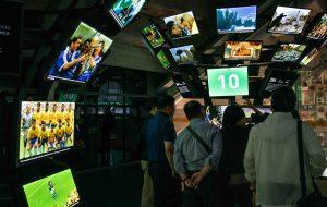 Museu do Futebol exibe documentário sobre o Guarani nas redes sociais