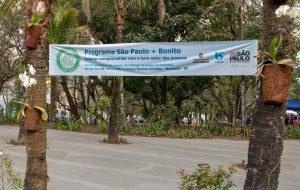 Secretaria cria cartilha para estimular o programa São Paulo + Bonito