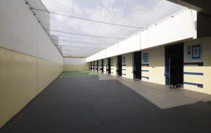 Governo inaugura Centro de Detenção Provisória em Paulo de Faria