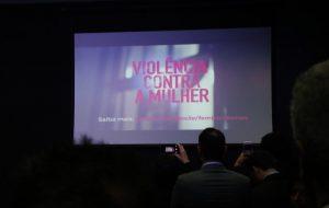 SP lança nova fase da campanha de combate à violência contra a mulher