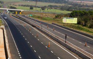 Tráfego nas rodovias paulistas tem queda de 46% no feriado de Tiradentes