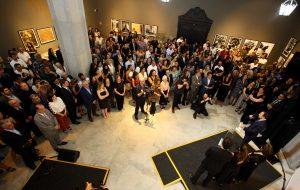 Sede do Governo do Estado recebe exposição da fotógrafa Flavia K