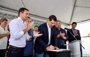 Governo de SP realiza investimento de R$ 172 milhões na Baixada Santista