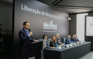 Governo de SP cria Comitê de Gestão Ambiental