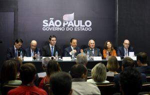 Governo de SP anuncia investimento de R$ 730 milhões no setor alimentício