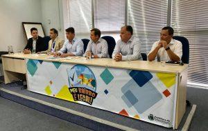 Itesp promove ações de regularização fundiária em cidades do Vale do Paraíba