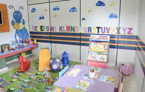 CDP de Jundiaí inaugura brinquedoteca 'Formiguinha'