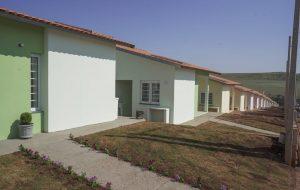 Programa Nossa Casa abre inscrições para sorteio de moradias; veja as cidades