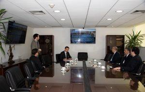 Representantes da Polícia Civil visitam Chile para fortalecer cooperação internacional