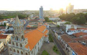 Isolamento social em São Paulo é de 48%, aponta Sistema de Monitoramento Inteligente